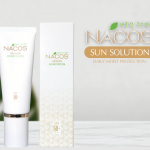 Kem chống nắng Nacos Sun Solution Cream